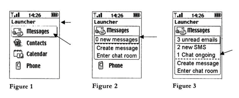Core Wireless Interface Software Patent Eligibility