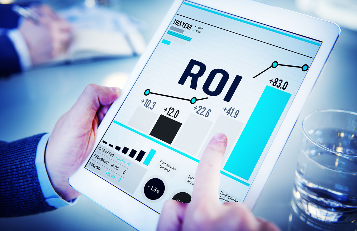 ROI on Intellectual Property Licensing